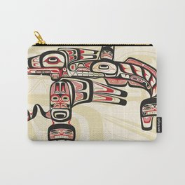 Raven & Orca Carry-All Pouch