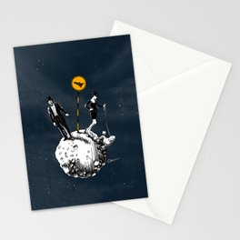 Interstellars Stationery Cards