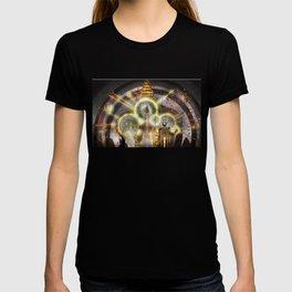Isle of Mortis T-shirt