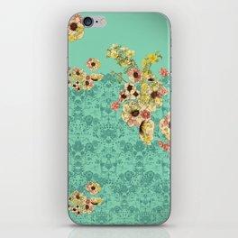 gula  iPhone Skin