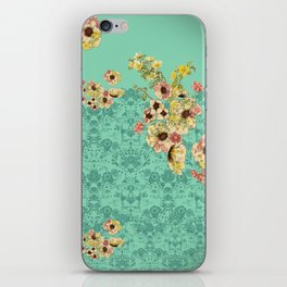 gula  iPhone Skin