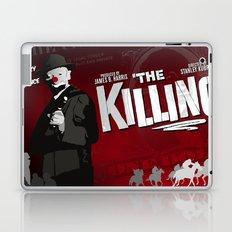 The Killing Laptop & iPad Skin