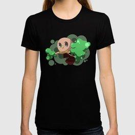 Chick-Pea Owl T-shirt