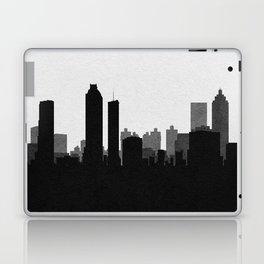 City Skylines: Atlanta Laptop & iPad Skin