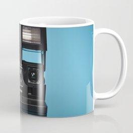 iNSTA Life Coffee Mug