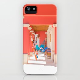 Mexican Storefront iPhone Case