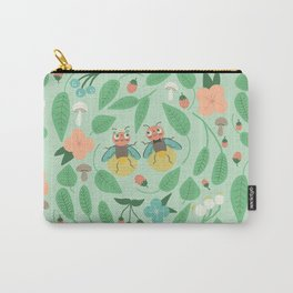 Summer Wedding Carry-All Pouch