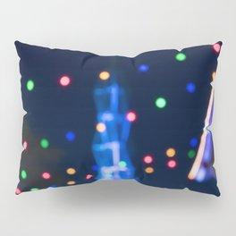 Lights in the sky Pillow Sham