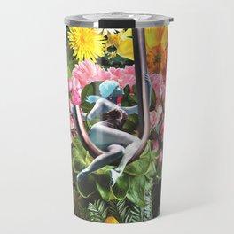 Venus Rising Travel Mug