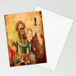 le mariage de Marcel et Lucette Stationery Cards