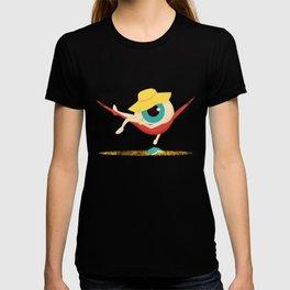 Lazy Eye T-shirt