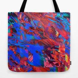 New Sacred 35 (2014) Tote Bag