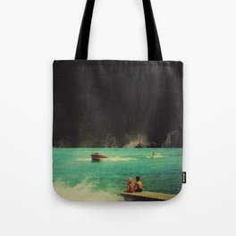 Thassos Tote Bag