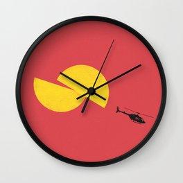 Day Break Wall Clock