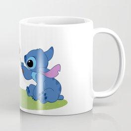 He Needs Desserts! Coffee Mug