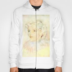 Portrait of an icon Hoody