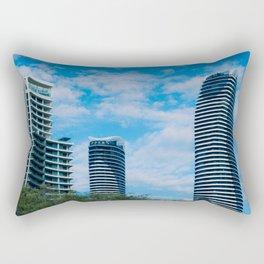 Broadbeach High Rise Rectangular Pillow