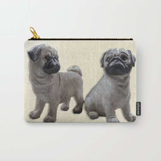 friends for life  2 Carry-All Pouch