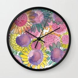 Kooky Wall Clock