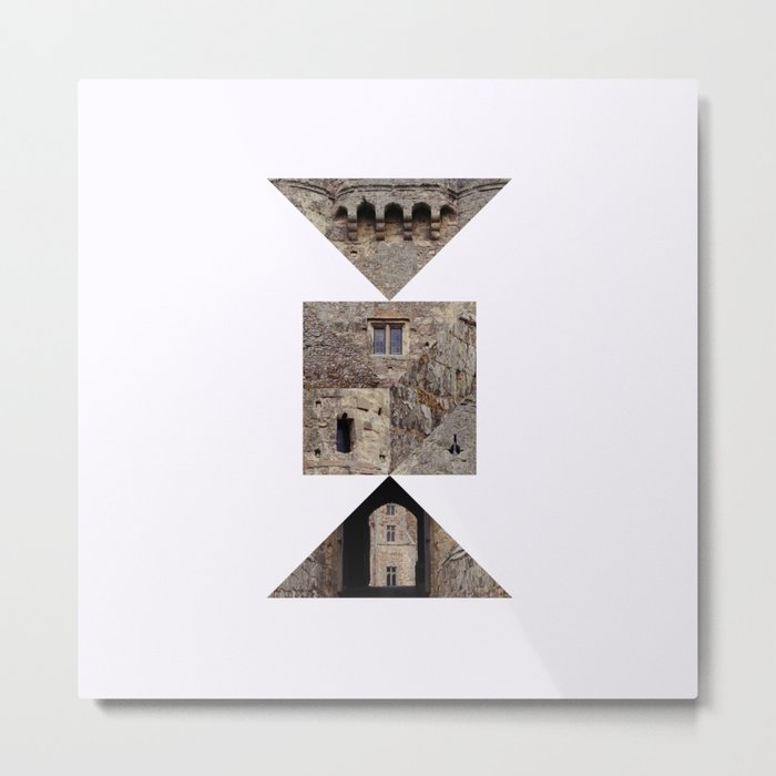 ROOK Metal Print