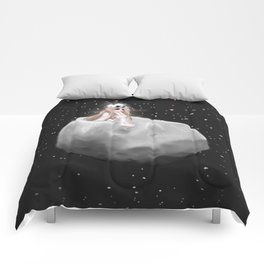 Lost in a Space / Phobosah Comforters