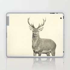 Stag in Heaven Laptop & iPad Skin