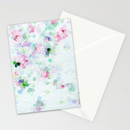 Summer dream 3 Stationery Cards