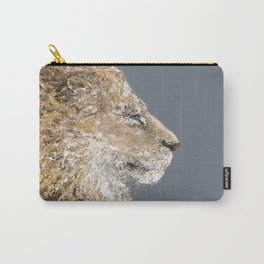 El Rey Carry-All Pouch