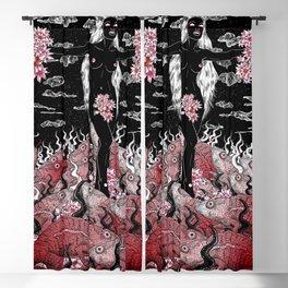 Chameleon Venus Blackout Curtain