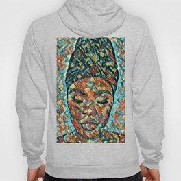 Colored Women II Hoody