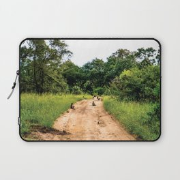 Jungle Gangsters Laptop Sleeve