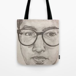 Suprad Tote Bag
