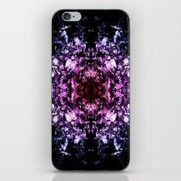 kaleidoscope4 iPhone Skin