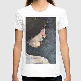 Girl in Trees T-shirt