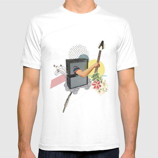 UNTITLED #2 T-shirt