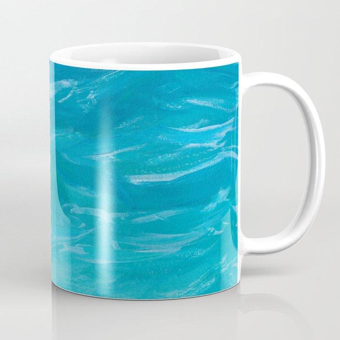 Where Feet May Fail Coffee Mug