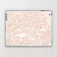 These Lines [We Draw] Laptop & iPad Skin