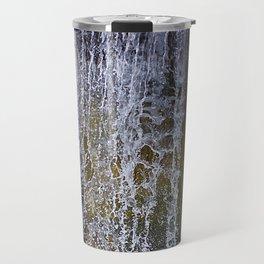 Frozen Water Travel Mug