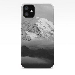 Marvelous Mount Rainier iPhone Case