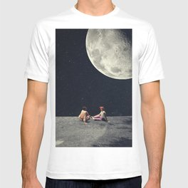 I Gave You the Moon for a Smile T-shirt