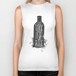 Rum Diary Biker Tank