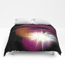Meteor Burst Comforters