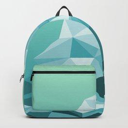 Philosophical Iceberg Backpack