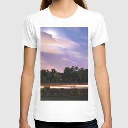 Lucky Strike T-shirt