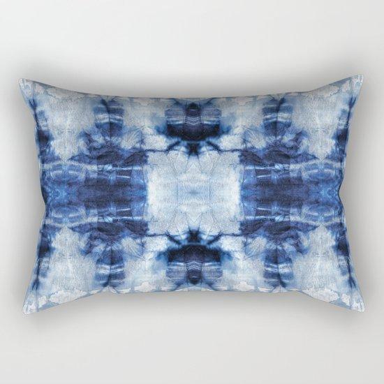Dying to Meet Ya Rectangular Pillow