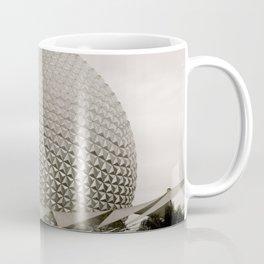 Entrance to EPCOT Coffee Mug