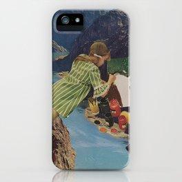 Kiddo Kit iPhone Case