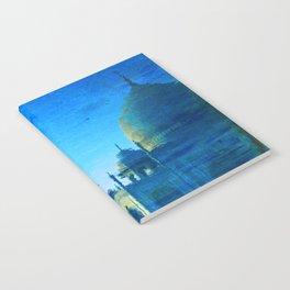 Ephemeral Notebook