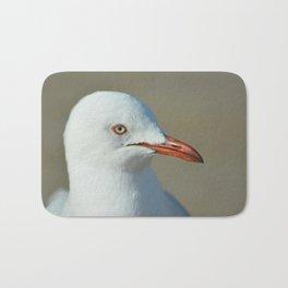 Australian Seagull Bath Mat