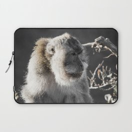 King of the Mountain Laptop Sleeve